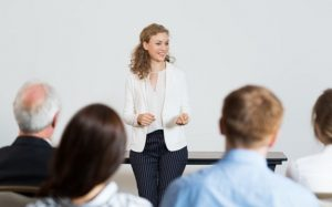 Common Presentation Mistakes