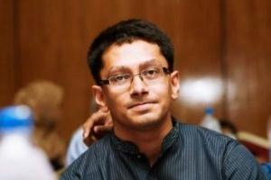Khobaib Chowdhury