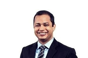 Minhaz Chawdhury