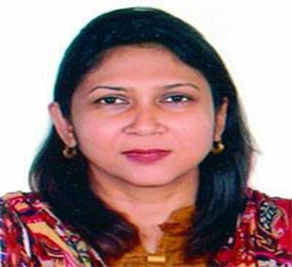 Nadia Binte Amin woman entrepreneur