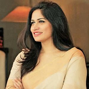 Rubaba Dowla woman entrepreneur