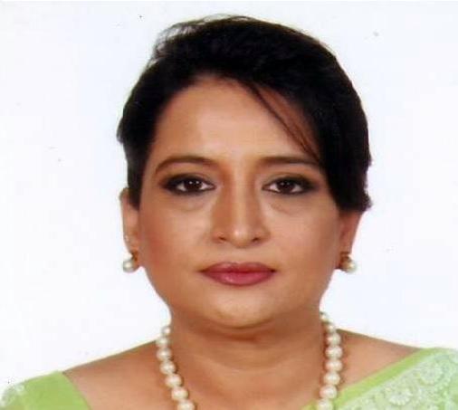Selima Ahmad woman entrepreneur