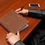 Qualities of an Executives