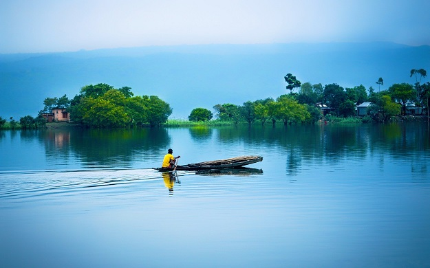 Top 10 Places to visit in Bangladesh