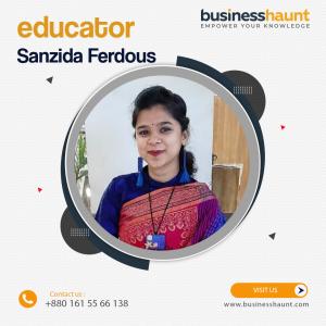 Sunzida Ferdous