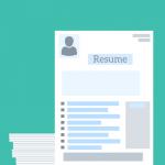 Fresher's CVResume Sample for Applying in a New Job & Interview